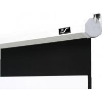 Экран Elite Screens 152x203см Manual M100NWV1 4:3 настенно-потолочный рулонный белый