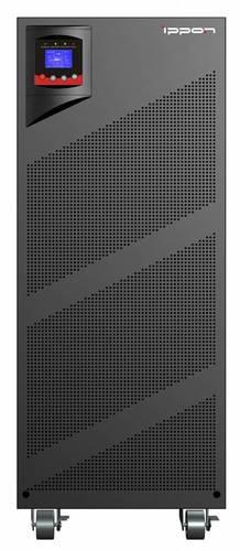 Источник бесперебойного питания Ippon Innova RT 20K Tower 3/1 18000Вт 20000ВА черный