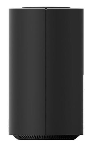 Роутер беспроводной Xiaomi Mi WiFi Router (AC2100) 10/100/1000BASE-TX черный