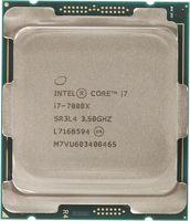 Процессор Intel Original Core i7 7800X Soc-2066 (BX80673I77800X S R3L4) (3.5GHz) Box w/o cooler