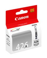 Картридж струйный Canon CLI-426GY 4560B001 серый для Canon MG6140/MG8140