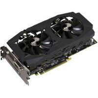 Видеокарта PowerColor PCI-E AXRX 580 4GBD5-DMV2 AMD Radeon RX 580 4096Mb 256bit GDDR5 1215/7800 DVIx1/HDCP Ret
