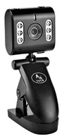 Камера Web A4 PK-333E черный 0.3Mpix (2560x2048) USB2.0
