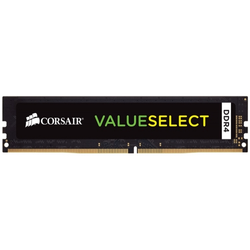 Память DDR4 16Gb 2133MHz Corsair CMV16GX4M1A2133C15 RTL PC4-17000 CL15 DIMM 288-pin 1.2В