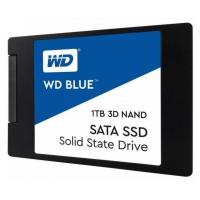 "Накопитель SSD WD Original SATA III 1Tb WDS100T2B0A Blue 2.5"""