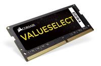 Память DDR4 8Gb 2133MHz Corsair CMSO8GX4M1A2133C15 RTL PC4-17000 CL15 SO-DIMM 260-pin 1.2В