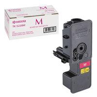 Тонер Картридж Kyocera 1T02R9BNL1 TK-5220M пурпурный для Kyocera M5521cdn/cdw P5021cdn/cdw (1200стр.)