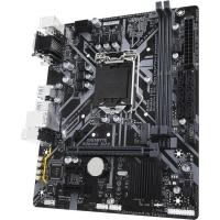 Материнская плата Gigabyte B360M D2V Soc-1151v2 Intel B360 2xDDR4 mATX AC`97 8ch(7.1) GbLAN+VGA+DVI