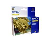 Картридж струйный Epson T0344 C13T03444010 желтый (17мл) для Epson St Ph 2100