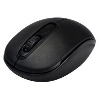 Мышь Oklick 505MW черный оптическая (1000dpi) беспроводная USB (3but)