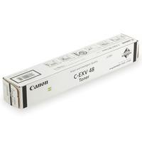 Тонер Canon C-EXV48BK 9106B002 черный туба для копира iR C1325iF/1335iF