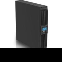 Источник бесперебойного питания Ippon Smart Winner 1500 NEW 1350Вт 1500ВА черный