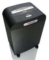Шредер Rexel Mercury RDX2070 (секр.P-3)/фрагменты/20лист./70лтр./скрепки/скобы/пл.карты/CD