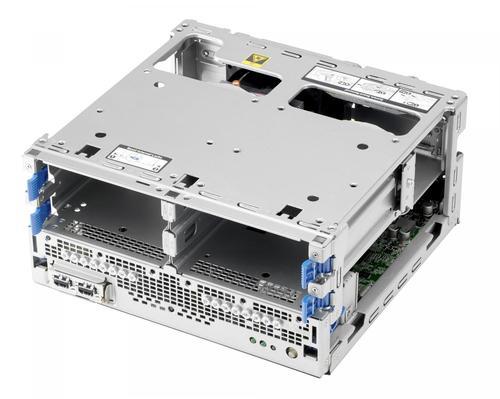 Сервер HPE ProLiant MicroServer Gen10+ G5420 1xE-2200 S100i 4P 1x180W (P16005-421)