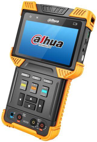 Тестер Dahua DH-PFM900-E