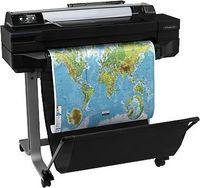 """Плоттер HP Designjet T520 e-Printer 2018ed (CQ890C) A1/24"""""""