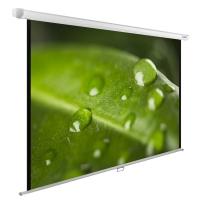 Экран Cactus 150x200см WallExpert CS-PSWE-200x150-WT 4:3 настенно-потолочный рулонный