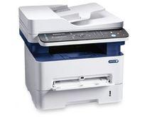 МФУ лазерный Xerox WorkCentre WC3215NI (3215V_NI) A4 Net WiFi белый/синий