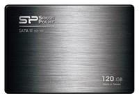 """Накопитель SSD Silicon Power SATA III 120Gb SP120GBSS3V60S25 Velox V60 2.5"""""""