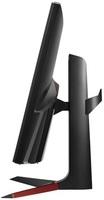 "Монитор LG 34"" 34UC79G-B черный IPS LED 21:9 HDMI матовая HAS 250cd 178гр/178гр 2560x1080 DisplayPort FHD USB 8.16кг"