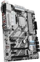 Материнская плата MSI Z270 TOMAHAWK ARCTIC Soc-1151 Intel Z270 4xDDR4 ATX AC`97 8ch(7.1) GbLAN RAID+DVI+HDMI
