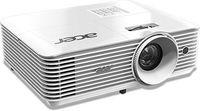 Проектор Acer X118 DLP 3600Lm (800x600) 20000:1 ресурс лампы:4000часов 1xUSB typeA 2.7кг