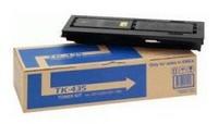 Тонер Картридж Kyocera TK-435 черный для Kyocera TASKalfa 180/181/220/221 (15000стр.)