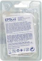 Картридж струйный Epson T1282 C13T12824012 голубой (3.5мл) для Epson S22/SX125