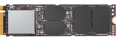 Накопитель SSD Intel Original PCI-E x4 512Gb SSDPEKKW512G801 760p Series M.2 2280