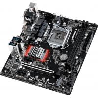 Материнская плата Asrock H310M-G/M.2 Soc-1151v2 Intel H310 2xDDR4 mATX AC`97 8ch(7.1) GbLAN+VGA+DVI+HDMI