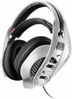 Наушники с микрофоном Plantronics RIG 4VR белый 1.2м мониторы оголовье (206816-05)