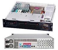 Корпус SuperMicro CSE-825MTQ-R700LPB 2x700W