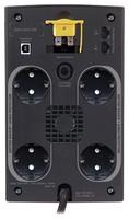 Источник бесперебойного питания APC Back-UPS BX1100CI-RS 660Вт 1100ВА черный