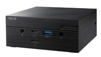 Неттоп Asus PN62-BB7005MD i7 10510U (1.8)/UHDG/noOS/GbitEth/WiFi/BT/65W/черный