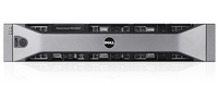 Дисковый массив Dell MD3800f x12 2x4Tb 7.2K 3.5 NL SAS RAID 2x600W PNBD 3Y 4x16G SFP/4Gb Cache (210-ACCS-30)