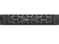 Система хранения Dell ME4024 x24 2x400Gb 2.5 SAS SSD 2x580W PNBD 3Y (210-AQIF-70)
