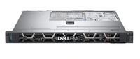 """Сервер Dell PowerEdge R340 1xE-2236 1x16Gb x4 1x4Tb 7.2K 3.5"""" SATA RW H330+ iD9En 1G 2P 16M NBD rails (210-AQUB-45)"""