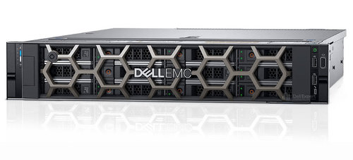 "Сервер Dell PowerEdge R740xd 2x6126 16x32Gb x24 1x2Tb 7.2K 2.5"" NLSAS H740p LP iD9En 5720 QP 2x750W 3Y PNBD Conf-5 (210-AKZR-153)"
