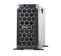 "Сервер Dell PowerEdge T340 1xE-2234 1x16Gb 1RUD x8 1x1.2Tb 10K 2.5""/3.5"" SAS H730p FP iD9En 1G 2P 1x495W 3Y NBD (PET340RU2-03)"