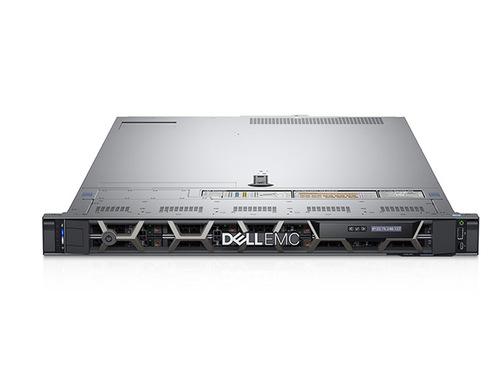 "Сервер Dell PowerEdge R640 2x6130 8x32Gb 2RRD x8 2.5"" H730p mc iD9En 5720 4P 2x750W 3Y PNBD Conf-2 (R640-4669-02)"