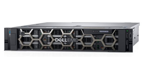 """Сервер Dell PowerEdge R740 2x5120 6x32Gb x16 2x1.2Tb 10K 2.5"""" SAS H730p LP iD9En 5720 4P 2x750W 3Y PNBD Conf-5 (210-AKXJ-241)"""
