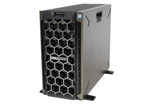 """Сервер Dell PowerEdge T440 2x4214 x16 2.5"""" RW H730p FP iD9En 1G 2P 2x495W 40M NBD (T440-2403-01)"""