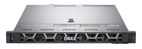 "Сервер Dell PowerEdge R440 1x4210R 10x16Gb 2RRD x8 6x480Gb 2.5"" SSD SATA RW H740p LP iD9En 1G 2P 2x550W 3Y NBD Conf 1 Rails (PER440RU4)"