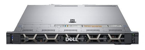 """Сервер Dell PowerEdge R440 1x3204 2x16Gb 2RRD x10 2x1.2Tb 10K 2.5"""" SAS RW H730p LP iD9En 1G 2P 1x550W 3Y PNBD down to WS2016 STD w/o cal (210-ALZE-162)"""