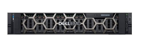 "Сервер Dell PowerEdge R740 2x5218 16x64Gb x16 3x1.92Tb 2.5"" SSD SAS 3x1.92Tb 2.5"" SSD SATA H740p iD9En 5720 4P 1x1100W 3Y PNBD Rails+CMA Conf5 (210-AKXJ-256)"