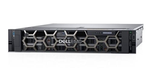 """Сервер Dell PowerEdge R740xd 2x4114 8x16Gb 2RRD x18 1x1Tb 7.2K 3.5"""" SATA 1x1Tb 7.2K 3.5"""" SATA H730p mc iD9En 5720 QP 2x1100W 3Y PNBD (210-AKZR-128)"""