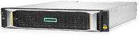 Система хранения HPE MSA 2062 2x1.92Tb 2.5 SSD iSCSI (R7J71A)