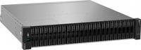 Система хранения Lenovo ThinkSystem DE2000H x24 8x1.8Tb 10K SAS SAS Hybrid Flash Array 2U24 SFF (7Y71A000WW/1)