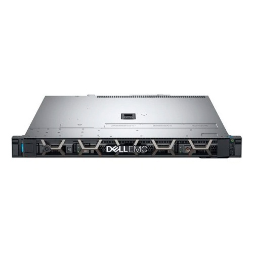 "Сервер Dell PowerEdge R240 1xE-2236 1x16Gb x4 1x4Tb 7.2K 3.5"" SATA RW H330 iD9En 1G 2P 1x250W 3Y NBD Rails (PER240RU2)"