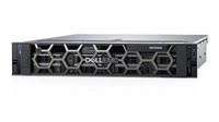 "Сервер Dell PowerEdge R740XD 1x4210R 1x64Gb x18 3x4Tb 7.2K 3.5"" SATA H730p iD9En 5720 4P 2x1100W Rails (PER740XDRU5)"